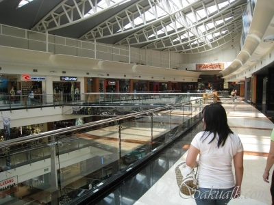 Pondok Indah Mall 1