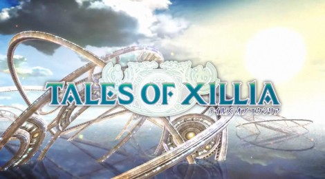 Tales of Xillia - playable characters