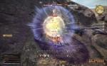 Final Fantasy XIV: A Realm Reborn - Pugilist's True Strike weapon skill