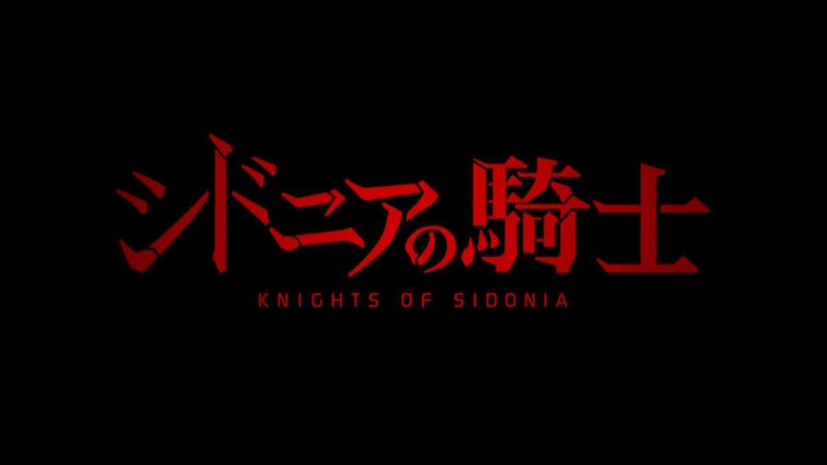 Sidonia no Kishi (Knights of Sidonia)