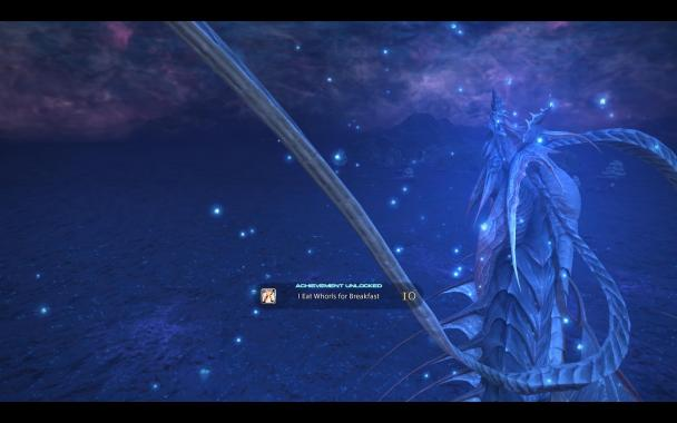 Final Fantasy XIV A Realm Reborn - leviathan extreme clear
