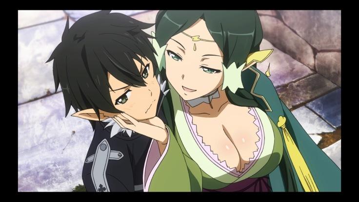 Sword Art Online: Lost Song_20160110231807
