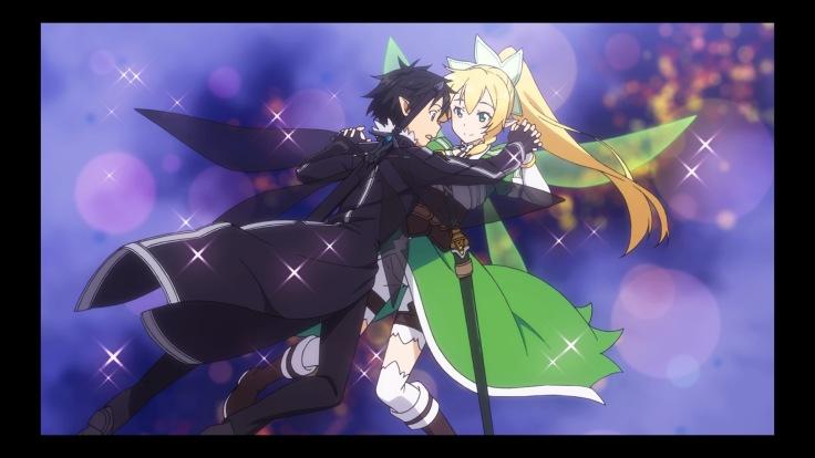 Sword Art Online: Lost Song_20160112215453