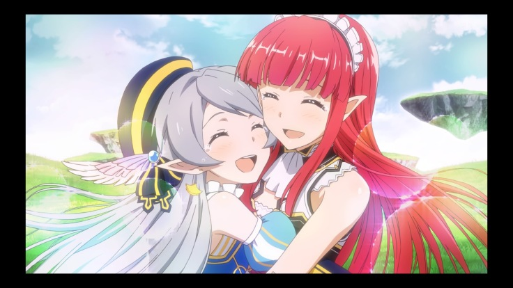 Sword Art Online: Lost Song_20160125220421
