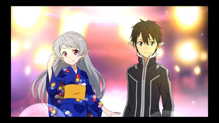 Sword Art Online: Lost Song_20160125224655