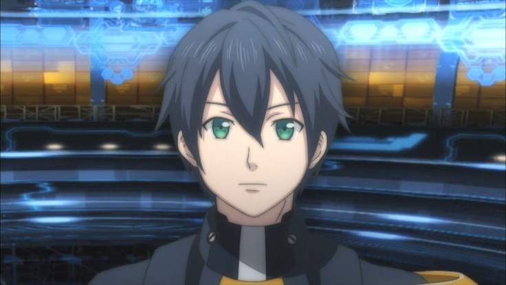 Phantasy Star Online 2 The Animation - 06